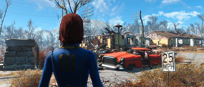 Актриса озвучания Fallout 4 «Я уверена — люди полюбят эту игру»