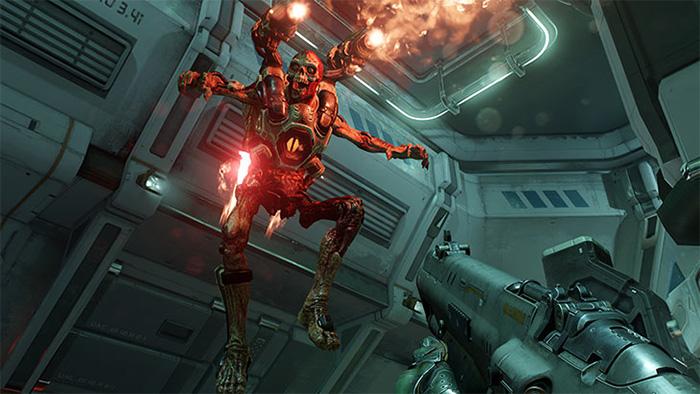 Doom — трейлер, дата выхода и коллекционное издание