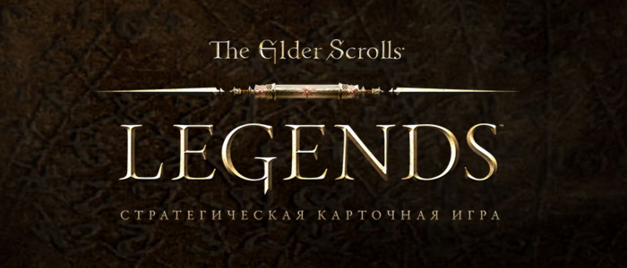 The Elder Scrolls: Legends отложили на 2016