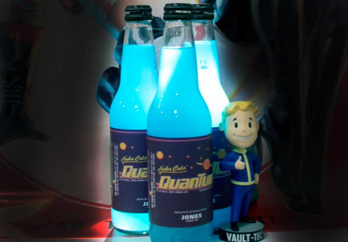 Квантовая Ядер-Кола из Fallout 4: когда, где и как купить