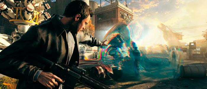 Quantum Break не появится в Steam