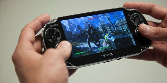 В Fallout 4 можно будет сыграть на PlayStation Vita