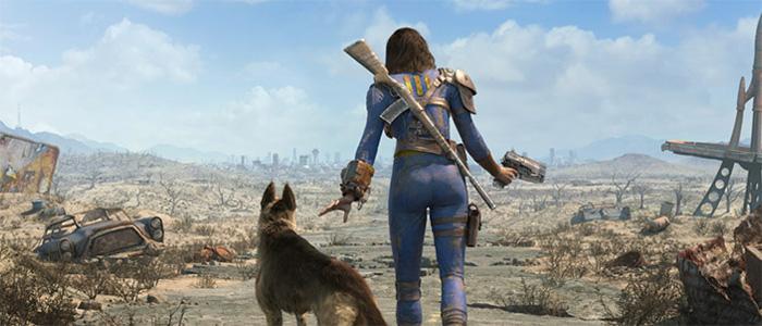 Новый патч для Fallout 4 уже на следующей неделе