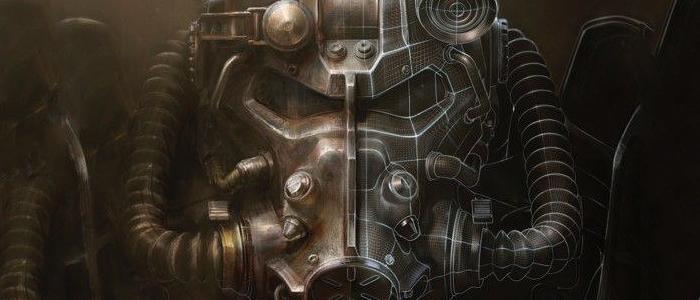 Некоторые изменения по артбуку «Искусство Fallout 4»