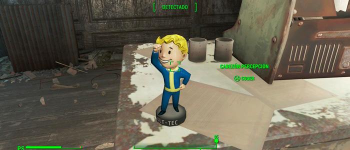 [Обновлено] Слитые скриншоты Fallout 4