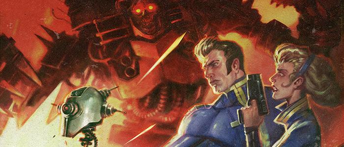 Дополнения для Fallout 4 – Automatron, Wasteland Workshop и Far Harbor