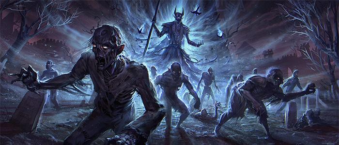 50 сотрудников работающих для Elder Scrolls Online были уволены