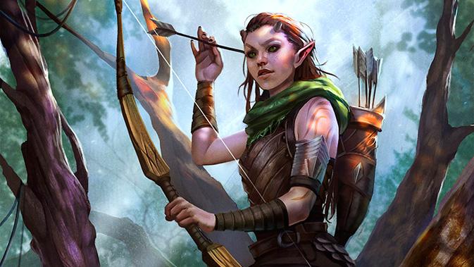 Расы The Elder Scrolls: Legends