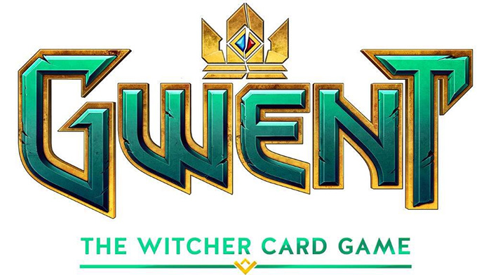 CD Projekt RED зарегистрировала логотип «Gwent: The Witcher Card Game»