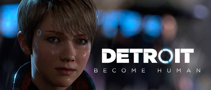 Detroit: Become Human покажут E3 2016