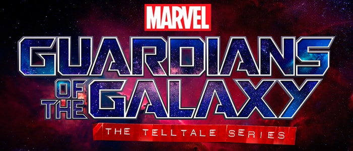 Первые скриншоты Marvel's Guardians of the Galaxy