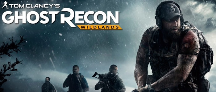 Пост-релизные планы на игру Tom Clancy's Ghost Recon Wildlands