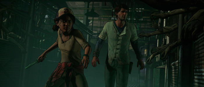 The Walking Dead: A New Frontier не выйдет на PS3 и Xbox 360 + Как перенести файлы