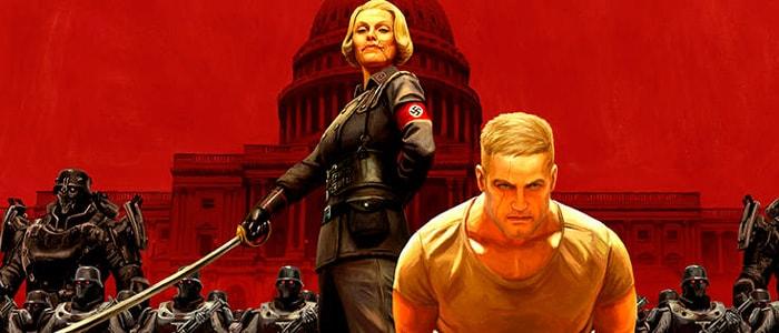 О новых и старых героях в видео «Вместе мы сила» Wolfenstein 2: The New Colossus