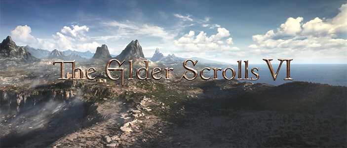 Джереми Соул не писал музыку к тизеру The Elder Scrolls VI