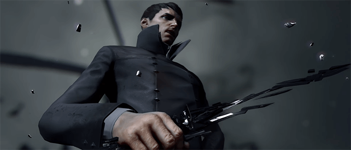Геймплейный трейлер Dishonored: Death of the Outsider