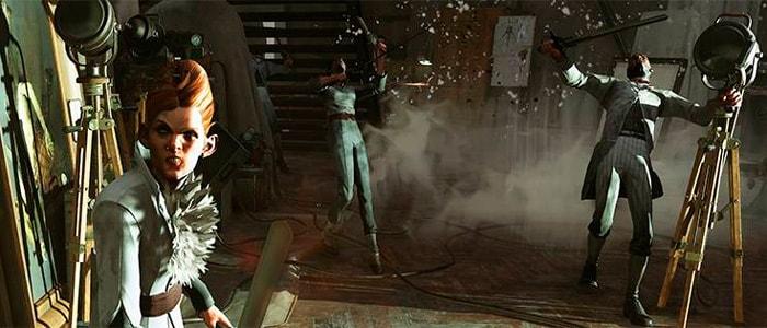 Способности, устройства и орудия Билли в Dishonored: Death of the Outsider