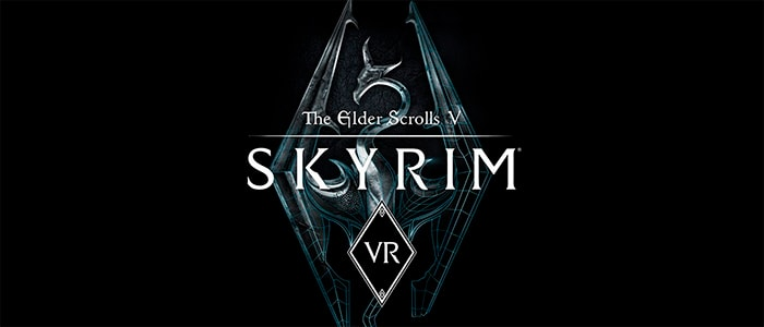 The Elder Scrolls V: Skyrim будет представлен на PlayStation VR