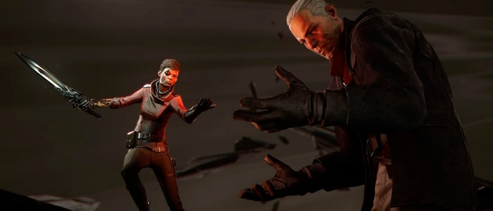 Трейлер к выходу Dishonored: Death of the Outsider