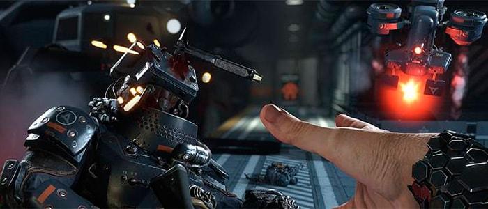 Про нацистскую Америку в новом видео Wolfenstein II: The New Colossus