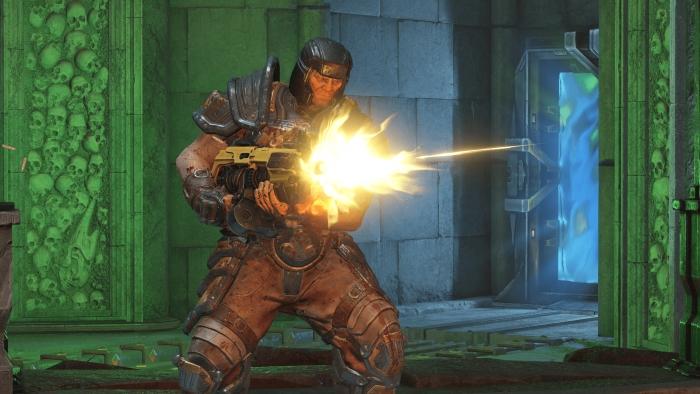 Игры    Quake Champions уже доступен в раннем доступе   s84392794