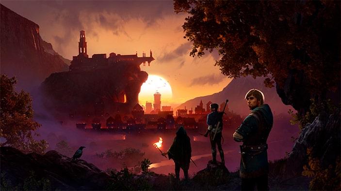 Enderal: Забытые истории — на русском в Steam