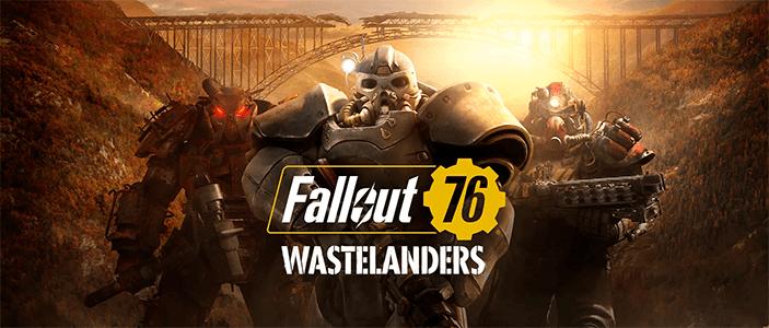 Fallout 76 уже можно предзагрузить в Steam