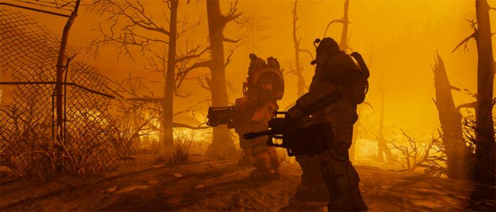 Новый патч для Fallout 76 выйдет 14 января