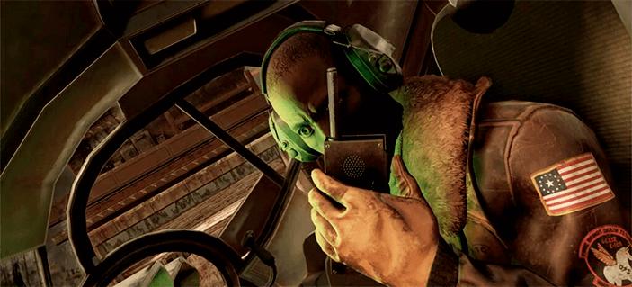 Новое дополнение для Fallout 76: Экспедиция в Питт