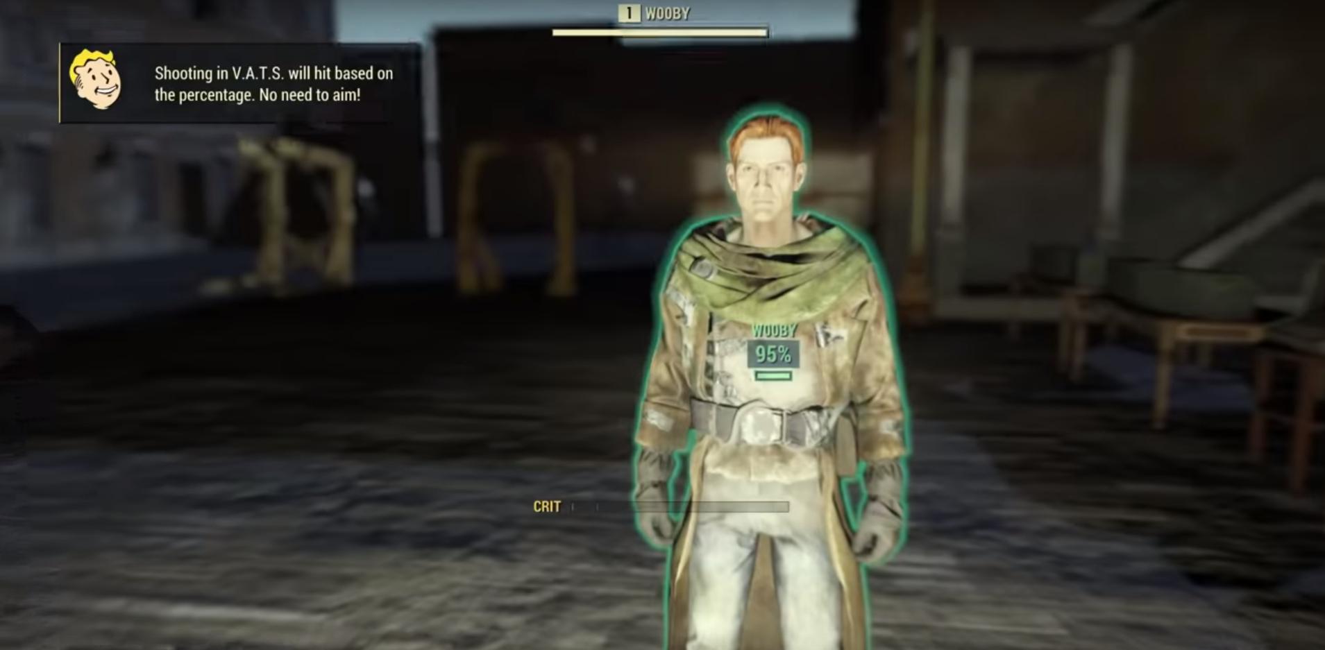 Игроки в Fallout 76 опустошают секретную комнату разработчиков