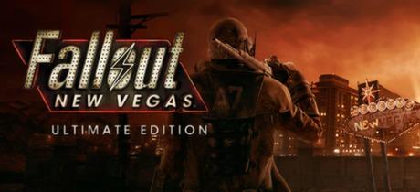 Игру Fallout Vegas
