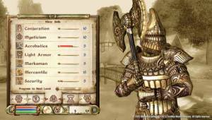 obx22B — Скриншоты The Elder Scrolls IV: Oblivion