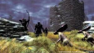 The Elder Scrolls IV: Oblivion — Скриншоты The Elder Scrolls IV: Oblivion