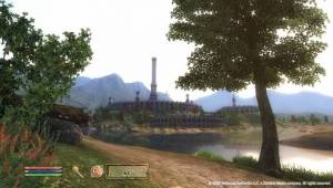 obx29B — Скриншоты The Elder Scrolls IV: Oblivion
