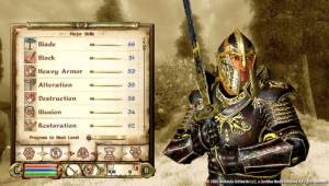 obx21B — Скриншоты The Elder Scrolls IV: Oblivion