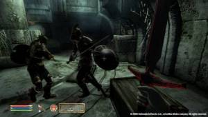 obx33B — Скриншоты The Elder Scrolls IV: Oblivion