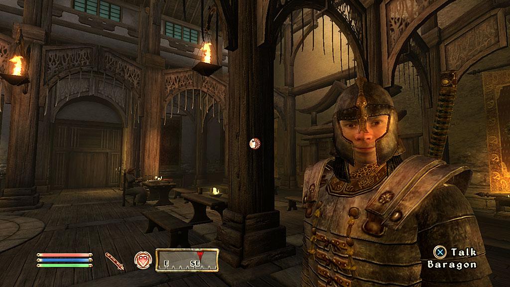 Tes 4 oblivion gold edition скачать