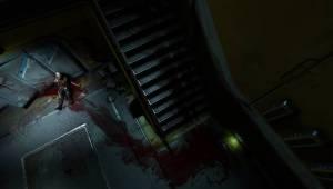 Мертвец — Скриншоты Doom