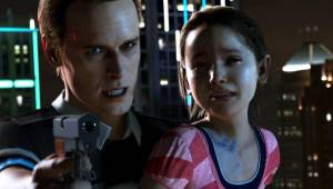 Скриншоты — Detroit: Become Human