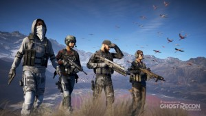 Скриншоты — Tom Clancy's Ghost Recon Wildlands