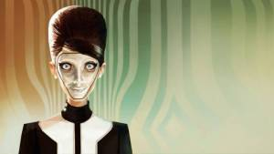 Арты — We Happy Few