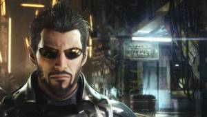 Скриншоты — Deus Ex: Mankind Divided