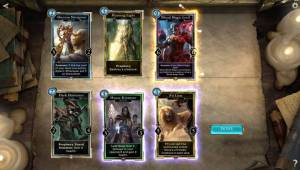 Скриншоты — The Elder Scrolls: Legends