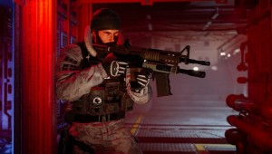 Скриншоты — Tom Clancy's Rainbow Six: Siege