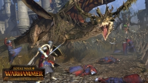 Скриншоты — Total War: Warhammer