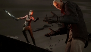 Арты — Dishonored: Death of the Outsider