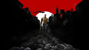 Арты — Wolfenstein 2: The New Collosus