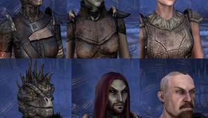 ON-prerelease-Ebonheart_Faces — Скриншоты The Elder Scrolls Online