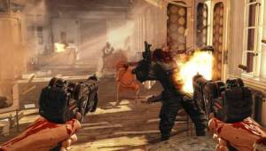 Скриншоты Wolfenstein: The New Order
