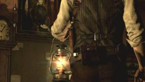 1 — Скриншоты The Evil Within